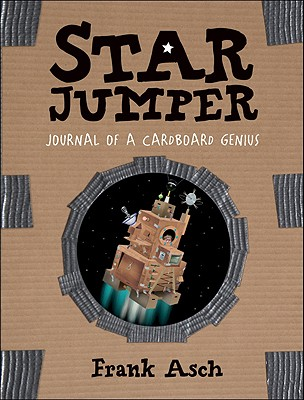 Image for Star Jumper: Journal of a Cardboard Genius (Journals of a Cardboard Genius)