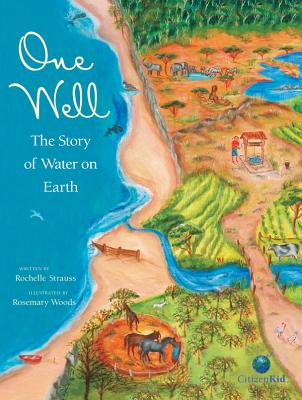 Image for One Well: The Story of Water on Earth