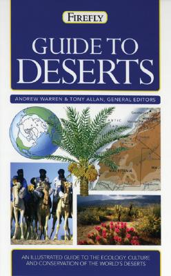 Guide to Deserts (Firefly Pocket series)