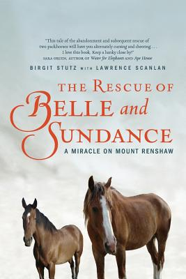 Image for The Rescue Of Belle And Sundance