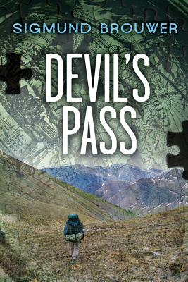 Image for Devil's Pass (Seven the series)