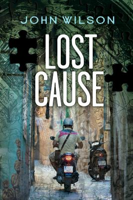 Image for Lost Cause (Seven the series)
