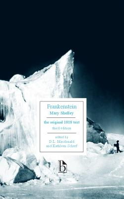 Image for Frankenstein,3rd Edition (Broadview Editions)