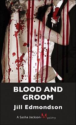 Blood and Groom, Edmondson, Jill