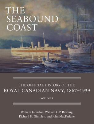 The Seabound Coast Volume 1, Johnston, William et al.