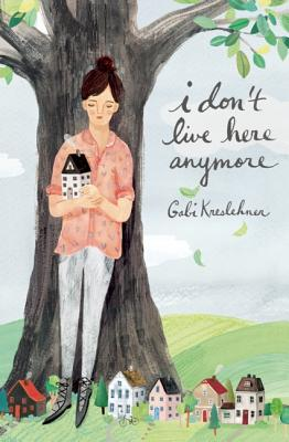 Image for I Don't Live Here Anymore