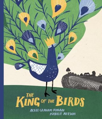 The King of the Birds, Acree Graham Macam