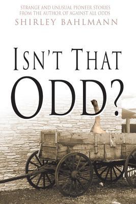 Isn't That Odd?, Shirley Bahlmann
