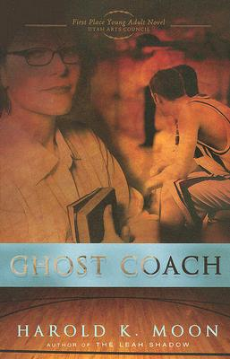 Image for Book - Ghost Coach