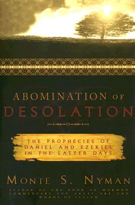 Image for Abomination of Desolation