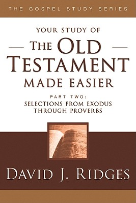 Image for The Old Testament Made Easier, Part 2 (Gospel Studies)