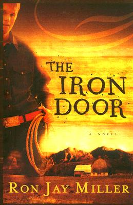 Image for The Iron Door