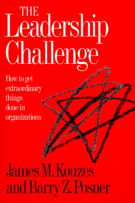 Image for The Leadership Challenge: How to Get Extraordinary Things Done in Organizations