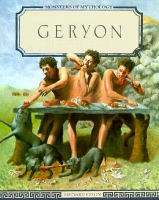 Image for Geryon (Monsters of Mythology)