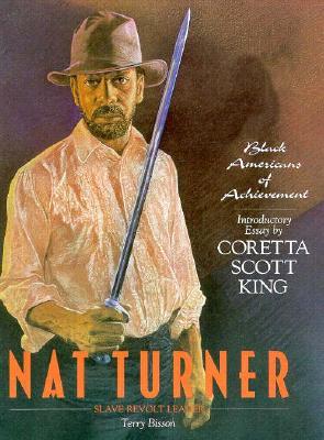 Image for Nat Turner: Slave Revolt Leader (Black Americans of Achievement)