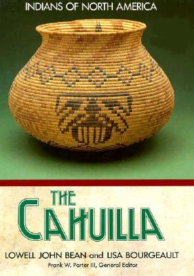 Image for The Cahuilla (Indians of North America)