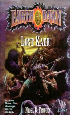 Image for Lost Kaer