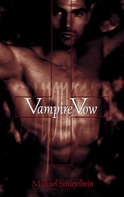 Image for Vampire Vow