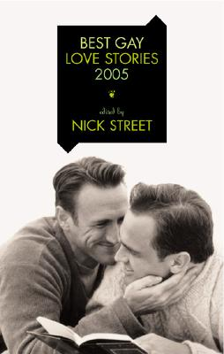 Image for Best Gay Love Stories 2005