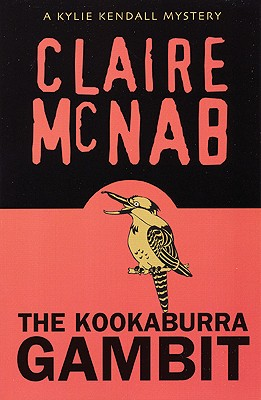 Image for KOOKABURRA GAMBIT KYLIE KENDALL MYSTERY
