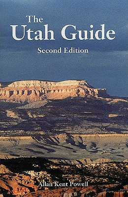 Image for The Utah Guide, 2nd Edition