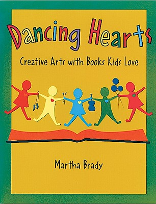 Image for Dancing Hearts: Creative Arts with Books Kids Love