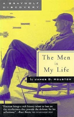 Image for The Men in My Life: And Other More or Less True Recollections of Kinship (A Graywolf Discovery)