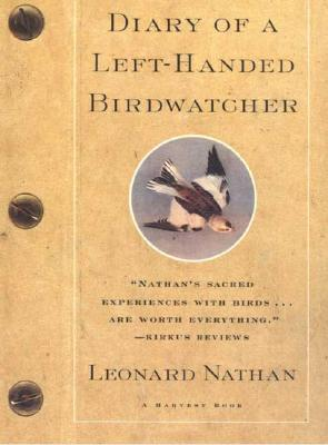 Image for Diary of a Left-Handed Bird Watcher
