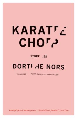 Image for Karate Chop
