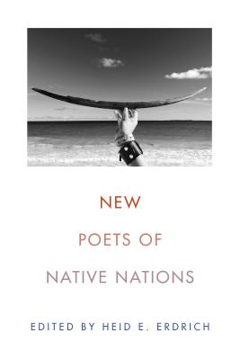 Image for New Poets of Native Nations