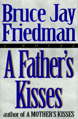 Image for A Father's Kisses