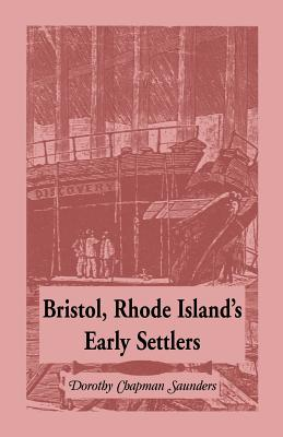 Image for Bristol, Rhode Island's Early Settlers