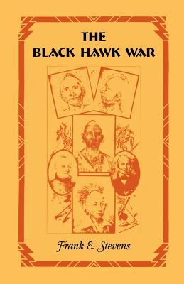 Image for The Black Hawk War