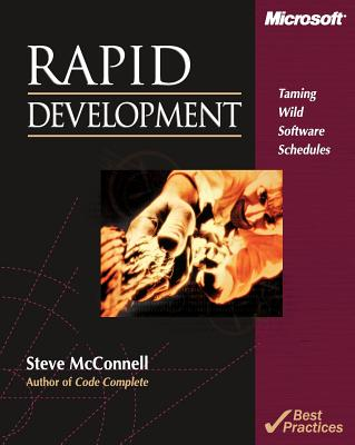 Image for RAPID DEVELOPMENT