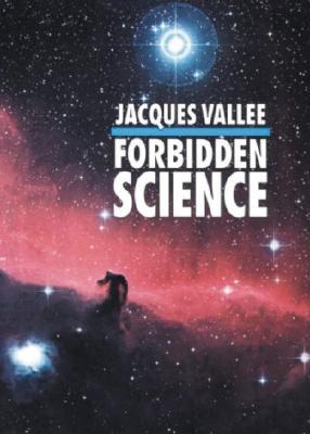 Image for Forbidden Science : Journals, 1957-1969