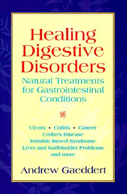 Image for HEALING DIGESTIVE DISORDERS