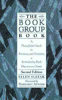 Image for BOOK GROUP BOOK