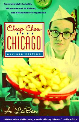 Image for Cheap Chow Chicago