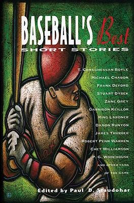 Image for Baseball's Best Short Stories (Sporting's Best Short Stories series)