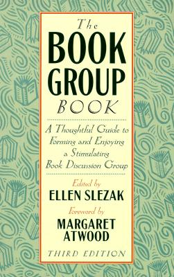 Image for The Book Group Book