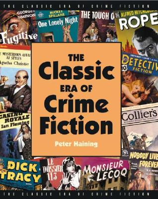 Image for The Classic Era of Crime Fiction
