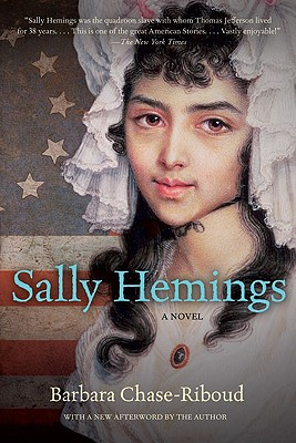 Sally Hemings: A Novel, Chase-Riboud, Barbara