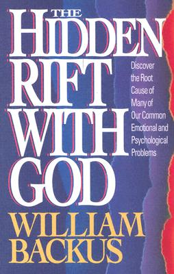 Image for The Hidden Rift With God