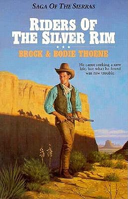 Image for Riders Of The Silver Rim
