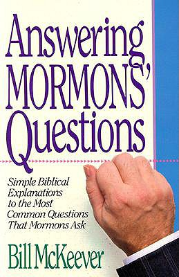 Image for Answering Mormons' Questions