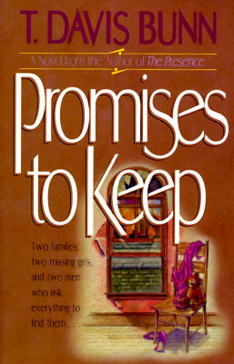 Image for Promises to Keep (TJ Case Series #2)