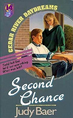 Image for Second Chance (Cedar River Daydreams)