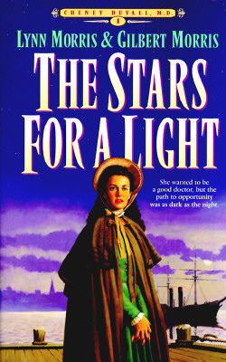 Image for The Stars for a Light (Cheney Duvall, M. D., Book 1)