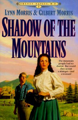Image for SHADOW OF THE MOUNTAINS