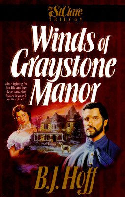 Image for Winds of Graystone Manor (The St. Clare Trilogy)